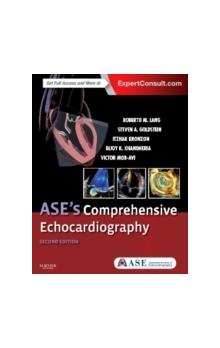 Ase&#39s Comprehensive Echocardiography, 2nd ed.