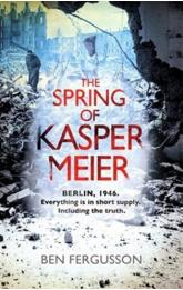 The Spring of Kaspar Meier