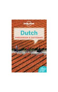 Dutch Phrasebook & Dictionary, 2nd ed. (Lonely Planet)