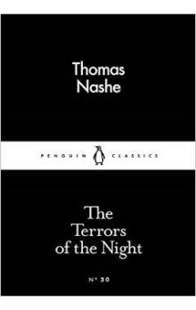 The Terrors of the Night (Little Black Classics)