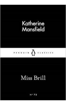 Miss Brill (Little Black Classics)