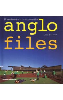 Anglo Files: UK Architecture&#39s Rising Generation