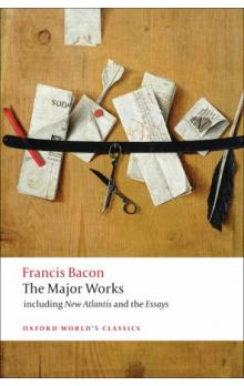 The Major Works (Oxford World´s Classics)
