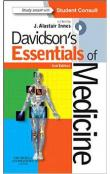 Davidson´s Essentials of Medicine, 2nd ed.