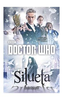 Doctor Who Silueta