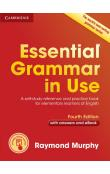 Essential Grammar in Use with Answers and Interactive eBook, 4 ed -- Učebnice