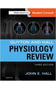 Guyton & Hall Physiology Review, 3rd Ed