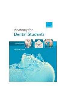 Anatomy for Dental Students, 4th rev. Ed.