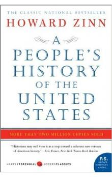 Peoples History of the United States