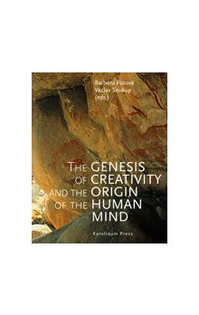 The Genesis of Creativity and the Origin of the Human Mind