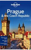 Prague and the Czech Republic 11 ed. (Lonely Planet)
