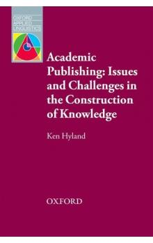 Oxford Applied Linguistics: Issues and Challenges in the Construction of Knowle
