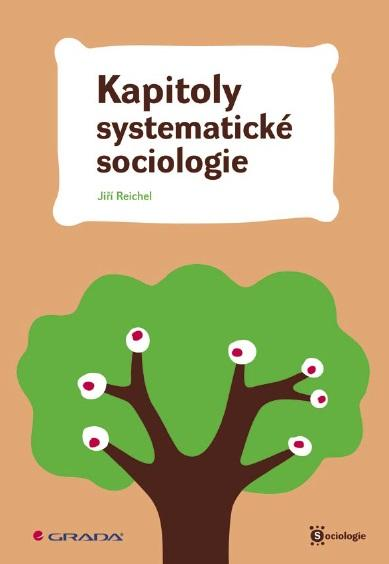 Kapitoly systematické sociologie