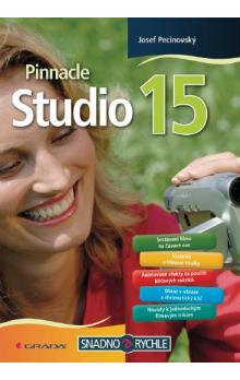 Pinnacle Studio 15