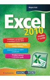Excel 2010 -- snadno a rychle