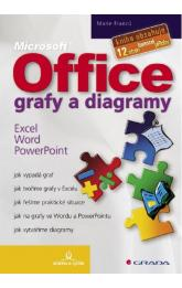 Office - grafy a diagramy -- Excel, Word, PowerPoint