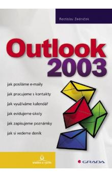 Outlook 2003 -- snadno a rychle