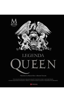 Legenda Queen - May Brian, Taylor Roger