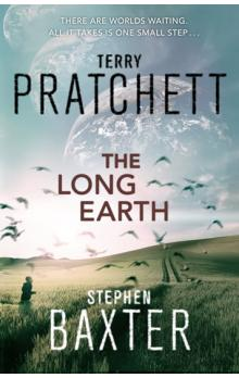 The Long Earth (The Long Earth 1)