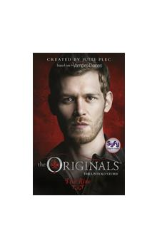 The Originals: The Rise (1)