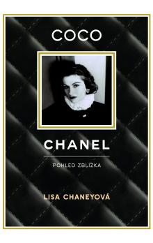 Coco Chanel -- Pohled zblízka