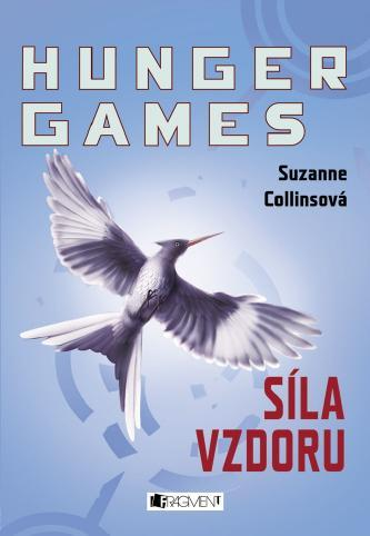 Kniha Hunger Games (Suzanne Collins)