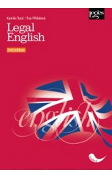 Legal English -- 2nd edition