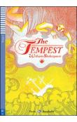 Teen Eli Readers Stage 2 (cef A2): the Tempest with Audio CD