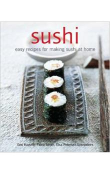 Sushi - Easy Recipes for Making Sushi at Home