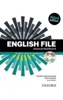English File Third Edition Advanced Multipack B