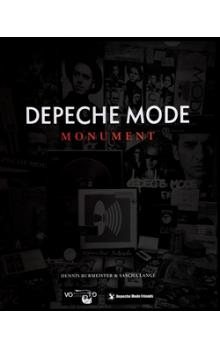 Depeche Mode Monument