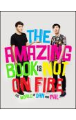 The Amazing Book is Not on Fire -- The World of Dan and Phil