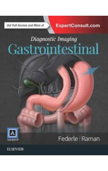 Diagnostic Imaging: Gastrointestinal, 3rd Ed.