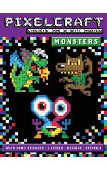 PixelCraft Monsters