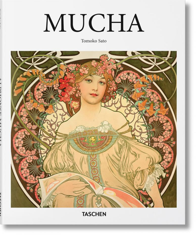 Mucha (French edition)