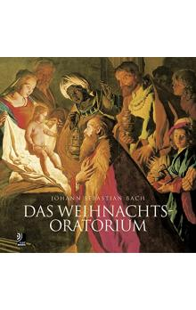Das Weihnachtoratorium: The Christmas Oratorio (+ CD)
