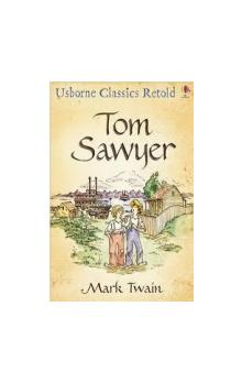 Classics Retold Tom Sawyer