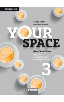 Your Space 3 -- Příručka učitele