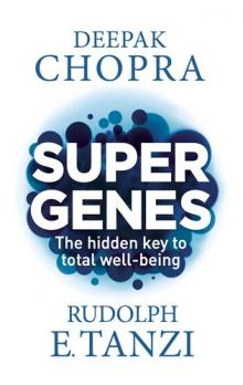 Super Genes -- The hidden key to total well-being