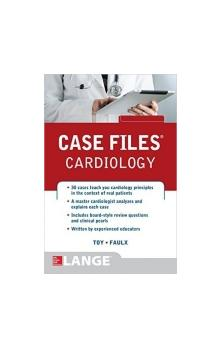 Case Files Cardiology (Communications and Signal Processing)