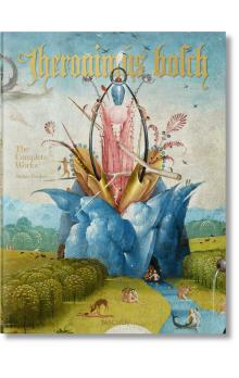 Hieronymus Bosch. Complete Works (trade edition)