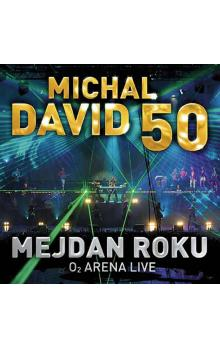 David Michal   Mejdan roku 2CD