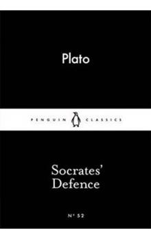 Socrates&#39 Defence (Little Black Classics)