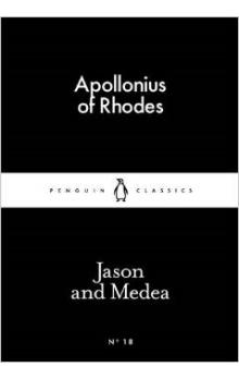 Jason and Medea (Little Black Classics)