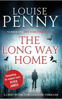The Long Way Home - Penny Louise