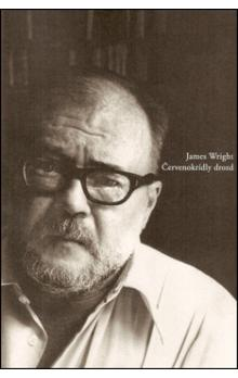Červenokrídly drozd - Wright James