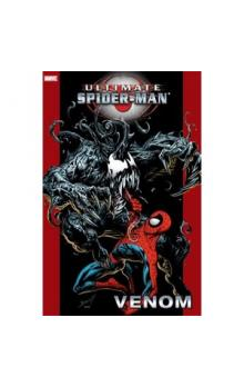 Ultimate Spider-Man - Venom