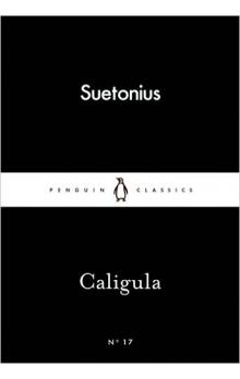 Caligula (Little Black Classics)