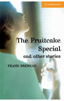 The Fruitcake Special and Other Stories Level 4 -- Doplňky