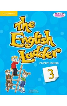 The English Ladder Level 3 Pupil's Book -- Učebnice